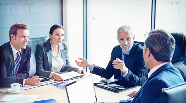 精准分析客户及谈判拿单