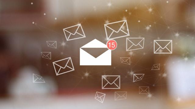 询盘处理和邮件跟进技巧
