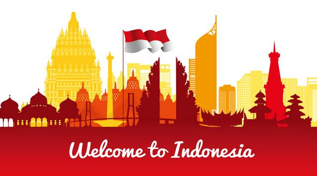 印度尼西亚市场