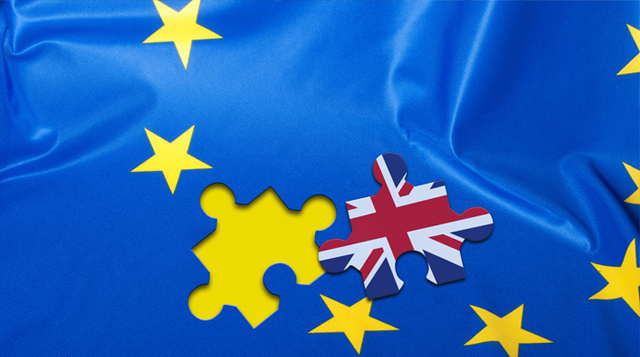 英国脱欧与欧盟面临的挑战