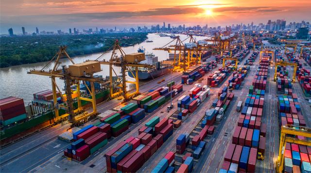 国际贸易术语解析