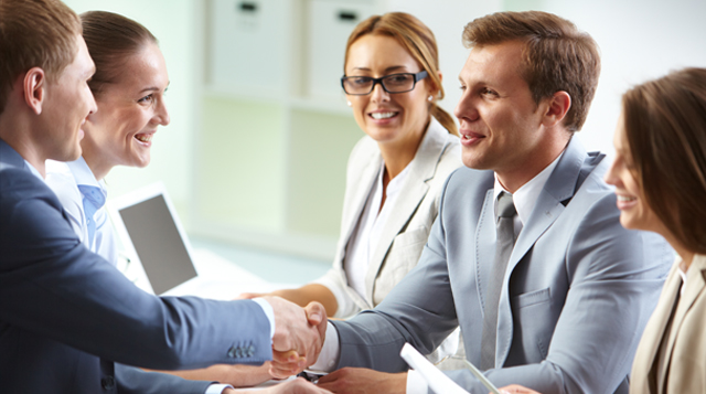 商务谈判的技与术