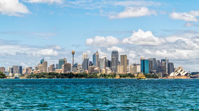 澳洲外贸市场如何破局