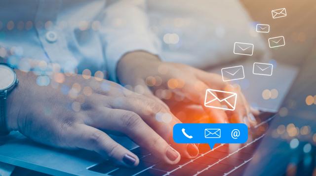 外贸垃圾邮件的识别和应对策略